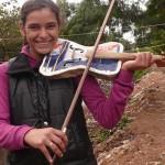 Szemétből teremtés – Paraguay-i szeméttelep tehetségei