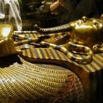 Tutanhamon sírjának feltárása