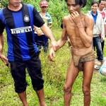 40 évig élt a dzsungelben egy vietnami férfi a fiával teljes elszigeteltségben