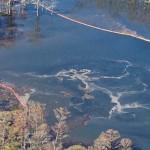 Hatalmas víznyelő fenyegeti Bayou Corne városát