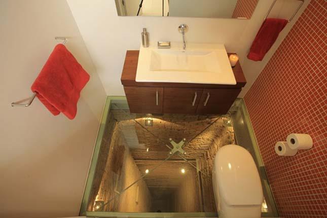A világ legrémisztőbb vécéje