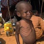 Hatvan éve nem volt ekkora éhínség Kelet-Afrikában