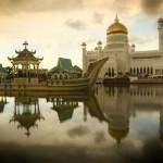 Ahol nincsenek adók – A Brunei Szultanátus Borneó szigetén