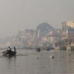 Az indiai szent Gangesz borzalmai (18+)