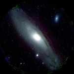 Megaportré készült az Andromeda-ködről
