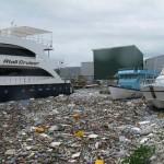 A Maldív-szigetek szégyene a mérgező Thilafushi sziget