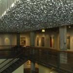 58.000 katona dögcédulája a Nemzeti Veteránok Művészeti Múzeumában