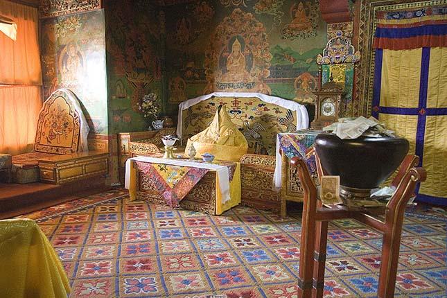 A lhászai Potala-palota