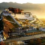 Top 10 látnivaló Tibetben