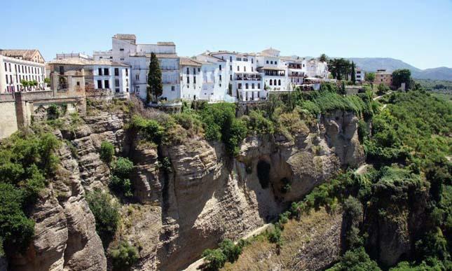 Ronda, Spanyolország