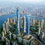 A világ legmagasabb épülő felhőkarcolói