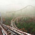 A világ leghíresebb elhagyatott vidámparkjai