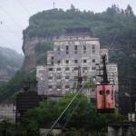 Csiatura kötélpályái – utazás a grúz bányavárosban