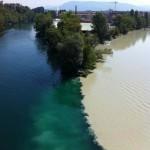 A leglátványosabb folyótalálkozások