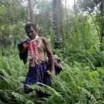 Egy indiai férfi ötszáz hektár dzsungelt teremtett egymaga