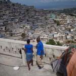 Haiti 3 évvel a pusztító földrengés után