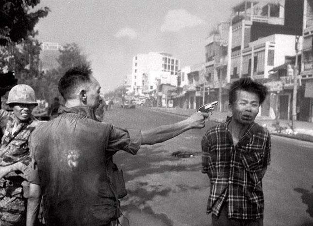A fotó, amely véget vetett egy háborúnak