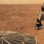 Vizet talált a Mars talajában a Curiosity