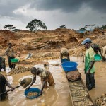 Kincsek és kínok a kelet-kongói bányákban