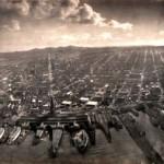 Százéves panorámaképek Amerikából
