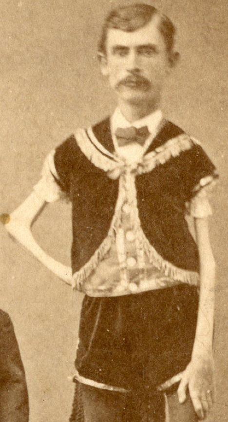 Isaac Sprague