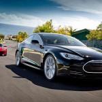 """Egy tisztább jövő: 2014-től évi 10 ezer elektromos autó jöhet és ingyenes lesz az """"üzemanyag"""" is"""