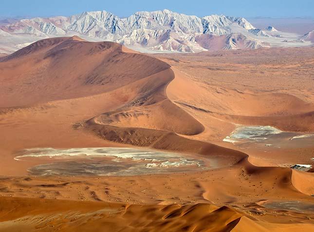 Namib sivatag
