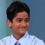 Akrit Jaswal – az indiai zsenigyerek, aki 7 évesen sikeres műtétet hajtott végre