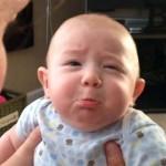 Kisbabák első élményei