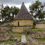 Kuelap – a rejtélyes Chachapoya indiánok romvárosa