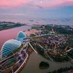 Gardens by the Bay – Szingapúr lenyűgöző ökoturisztikai parkja