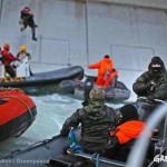Szabadságot az aktivistáknak! – Mentsük meg a sarkvidéket