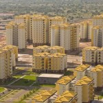 Kína egy egész várost épített fel Angolában, ami szinte teljesen üresen áll