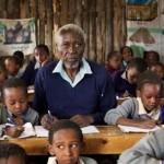A világ legidősebb diákjai