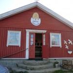 Egy norvég bolt, ahol a vásárlók becsületkasszába fizetnek