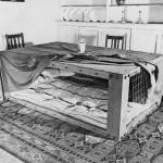 Így aludtak az emberek az Egyesült Királyságban a második világháború idején