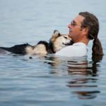 Egy beteg kutyus és gazdájának megható története