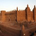 Timbuktu – a sivatag gyöngye
