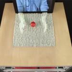 """Az igazi """"érintőképernyő"""", amely fizikai valójában képes 3D tartalmakat előállítani"""
