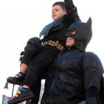 Batkid megmentette a várost – elképesztő megmozdulás egy leukémiás kisfiúért