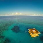 Manta Resort – Afrika víz alatti szállodája