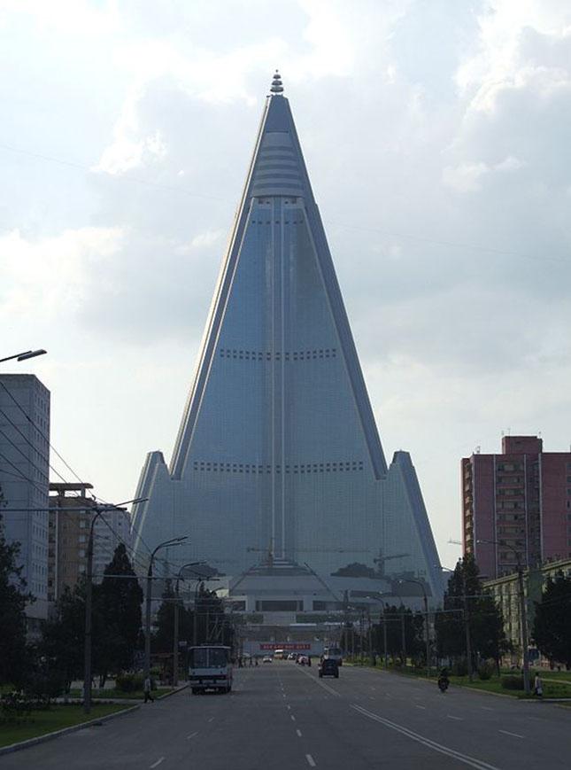 ryugyong