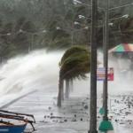 Borzalmas pusztítást végzett a Haiyan tájfun a Fülöp-szigeteken