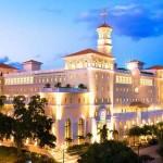 Elkészült a Scientológia új székháza