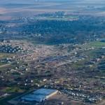 60 megdöbbentő légifotó a tornádók pusztításáról