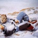 Halálzóna – sokkoló képek a Mount Everest áldozatairól [18+]