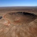 A Barringer-kráter