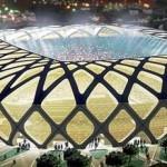 A 2014-es labdarúgó-világbajnokság helyszínei