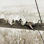 Amerikai felhőkarcolók építése a múlt században