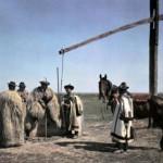 Magyarországi életképek az 1930-as években